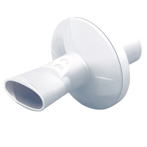 POWERbreathe TrySafe Filter White