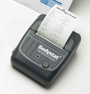 Bodystat Thermal Printer 1500 Touchscreen