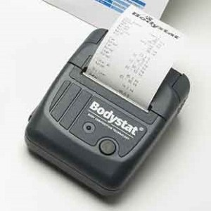 Bodystat Thermal Printer 1500 Touchscreen