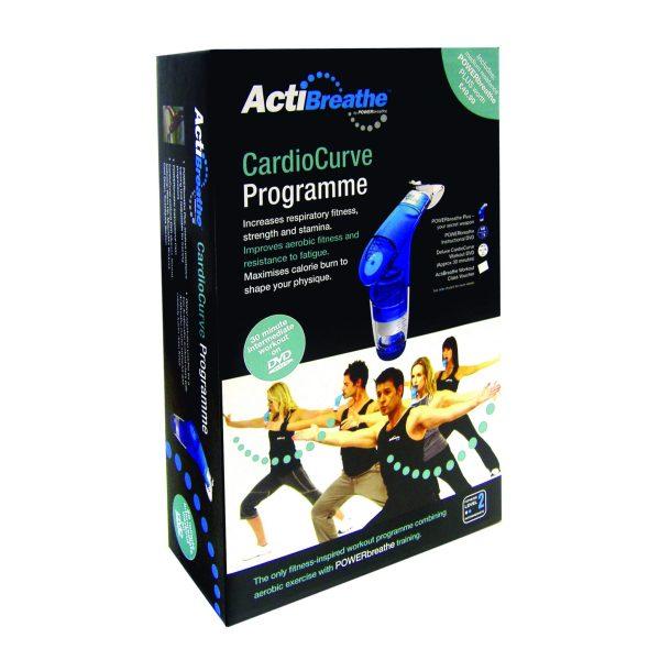 AciBreathe CardioCurve Programme