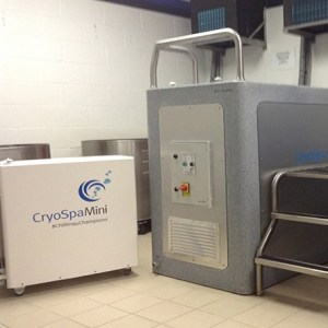 Cryospa Mini