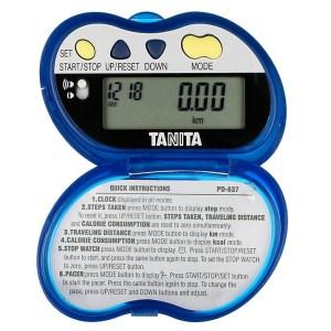 Tanita PD637