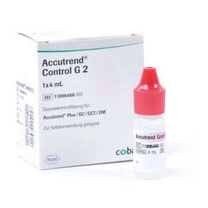 Accutrend Control G