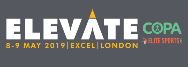 HaB Direct will be exhibiting at Elevate 2019, taking place at Excel, London, 8-9th May.