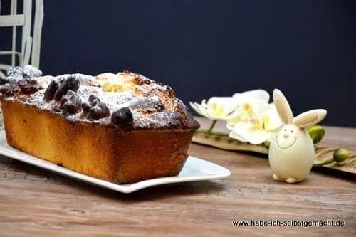 Oster Marmor Schoko Kuchen