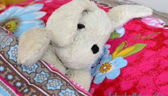 10 Tipps für einen entspannten Schlaf