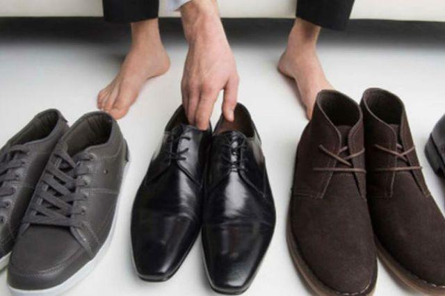 Rezultat slika za cipele na bose noge