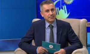 HDV Başkanı Muhlis Koç'tan bayram mesajı