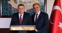 'Yargıda Şeffaflık İstanbul Bildirgesi' Bursa'da imzalanacak