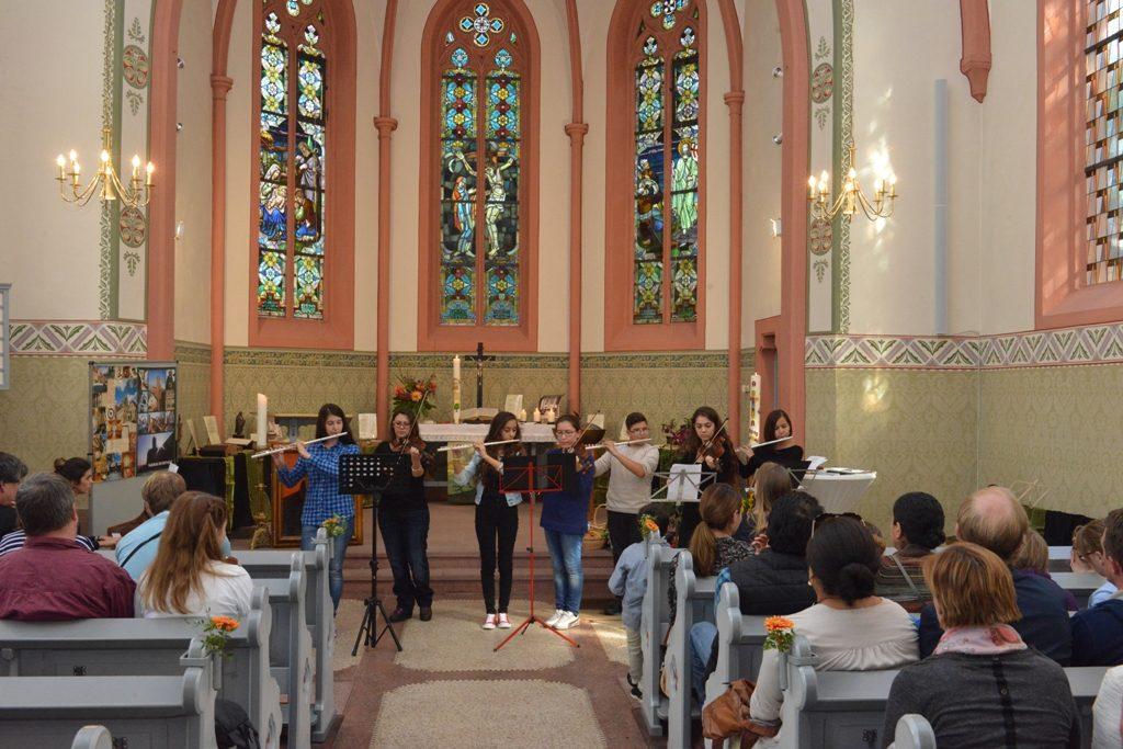 2015 yılında Hanau'da verilen konser (3)