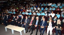 Fair-Play Kervanı Uludağ Üniversitesi'ndeydi