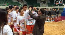 Banvit Yıldız Erkekler Türkiye şampiyonu