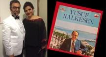 """Yusuf Nalkesen """"Veda Busesi"""" ile anıldı"""