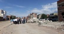 Altepe:Bursa'yı yıkarak güzelleştiriyoruz