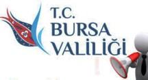 Bursa'da bayramlaşma ve bayram önlemleri