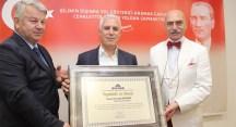 Bozbey: Demokratik Türkiye Cumhuriyeti'nden asla ödün vermemeliyiz