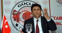 Erdem'den Ulusoy'a: 2017'de Türkiye'ye uzaylılar mı gelecek?