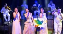 Barışın sesi Nilüfer'de yankılanacak