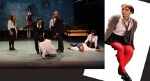 Nilüfer Belediyesi 'Tiyatro' perdeleri 6 Ekim'de  açıyor