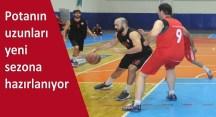 Nilüfer Belediyespor yeni sezonda iddialı