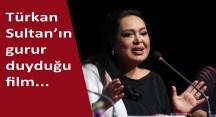 Türkân Şoray: Yaşar Kemal'in eserini yönettiğim için şanslıyım