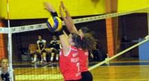 Nilüfer Belediyespor'un genç kızları finalde