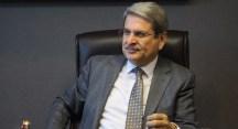 AK Parti'den Hulusi Akar'a 'sade suya tirit' sorular