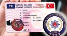 Sürücü belgelerini değiştirmek için son tarih 31 Aralık 2020