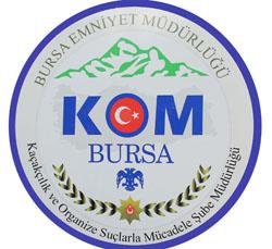 BURSA'DA UYUŞTURUCU OPERASYONU (ENVER FATİH TIKIR - ONUR AKTAŞ/BURSA-İHA)