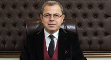 Vural BUSKİ Genel Müdür Yardımcılığı'na atandı