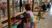 'Bir şehir, Bin emek; Bursa İpeği' sergisi açılıyor