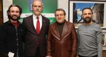 Sosyal medyanın en güzel Bursa fotoğrafları ödüllendirildi