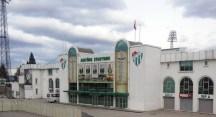 Atatürk Stadı Atatürk Meydanı oluyor