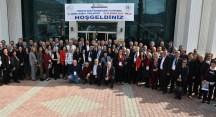 Türkiye Kent Konseyleri Platformu'ndan çağrı