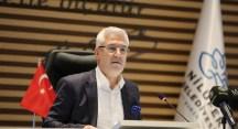 Bozbey: Odunluk'taki imar değişikliğini zorunlu olarak geçiriyoruz