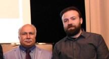Bursa'da Başkanlık Sistemi anlatıldı