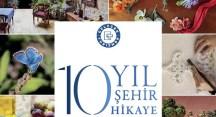 'Gelecek Turizmde' ile 10 Yıl 10 Şehir 10 Hikaye