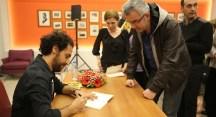 Özyaşar: Yazdıklarımla insanlara dokunmak istiyorum