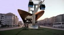 Bursa'da havalı ulaşım zamanı