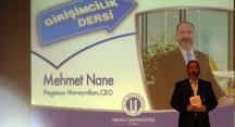 Pegasus CEO'su Nane:Sırada İsrail yasağı var