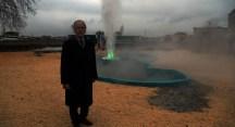 Tabakhaneler'e 200 termal tesis