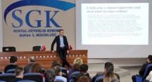Bursa'da sigortalı sayısı 1 milyonu aşacak