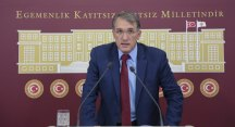 CHP'li İrgil: MEB'e göre 3 milyonluk Bursa'da sadece 48 'nitelikli' okul var