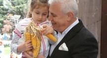 Nilüfer'de yüz binlerce yerel tohum takas edildi