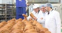 BESAŞ, gıda üretiminde kalite çıtasını yükseltti