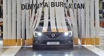 Renault'dan 2018'in ilk çeyreğinde 13.2 milyar avro ciro