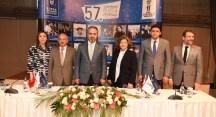 Bursa'yı festival heyecanı sardı