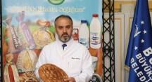 Bursa'da BESAŞ Ramazan pidesi yine 1.75 TL