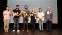 'Uluslararası Çok Kısa Filmler Festivali' Nilüfer'de başladı
