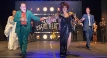 'Seninle Başım Dertte' müzikaline Bursa'da büyük ilgi